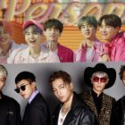 10 Times BTS Members Couldn't Hide Their Fanboy Feels For BIGBANG