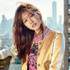 Park Shin Hye Talks About Personal Style, Future Projects, And Being Excited For Her 30s