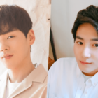 Kim Jung Hyun Talks About Meeting Up With Close College Friends Like EXO's Suho
