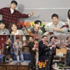 March Variety Show Brand Reputation Rankings Revealed