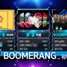 """Watch: Wanna One Takes 4th Win For """"Boomerang"""" On """"Music Core,"""" Performances By TVXQ, MONSTA X, Stray Kids, And More"""