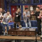 """""""Infinite Challenge"""" Cast Bids Farewell To Show After 13 Years"""
