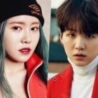 Suran Apologizes For And Clarifies Dating Rumors With BTS' Suga