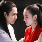 "Sparks Of Romance And Heroism: What To Expect From ""The Flame's Daughter"""