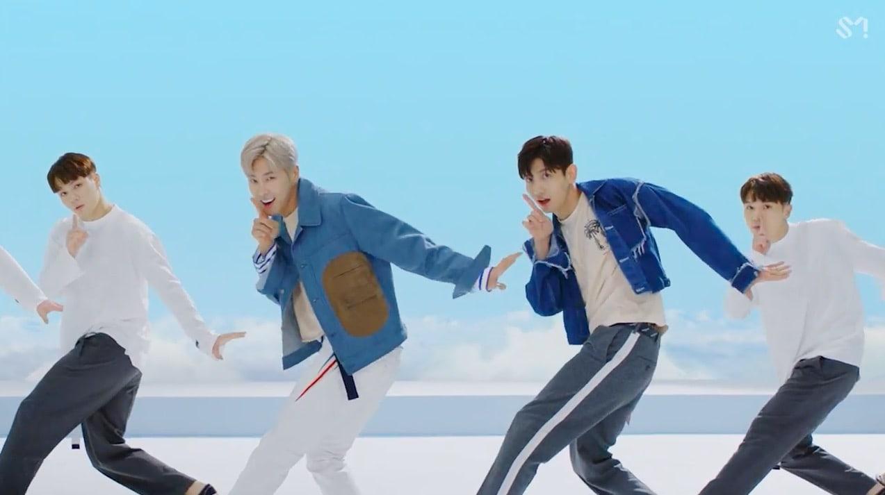 """[MV] TVXQ – """"Love Line"""""""