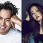 """Lee Jin Wook Comments On Acting With Go Hyun Jung And Her Departure From """"Return"""""""