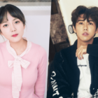 Actress Kang Eun Bi Explains How Kwanghee Helped Her When A Junior Artist Was Disrespectful