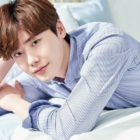 Lee Jong Suk Sets Up New Agency And Partners With YNK Entertainment