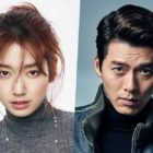 Park Shin Hye Considering Lead Role Opposite Hyun Bin In New Drama