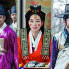 "Cast Of ""Grand Prince"" Can't Stop Smiling Behind The Scenes"