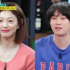 Lee El Explains Why She Wants To Be Friends With Kim Heechul