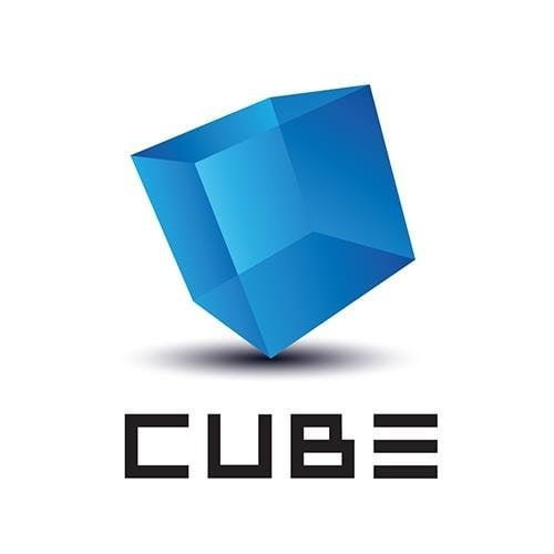 Image result for cube entertainment
