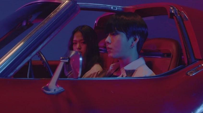 """[Teaser] Junhyung Highlight – """"Go Away"""""""