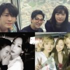 SMTOWN Artists Enjoy Quality Time Together In Dubai
