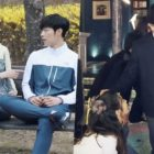 """Watch: """"Tempted"""" Cast Members Have Fun With Each Other In Behind-The-Scenes Videos"""