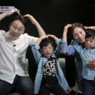 "Seo Eun And Seo Jun's Family Says Goodbye To ""The Return Of Superman"""