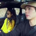 "Lee Hyori Opens Up To Park Bo Gum About The Future Of Her Career On ""Hyori's Homestay 2"""