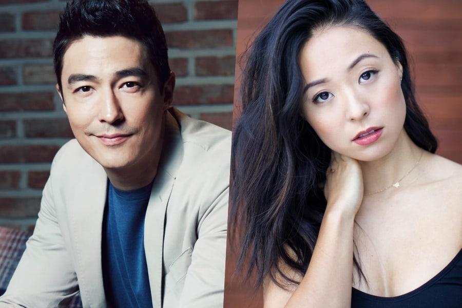 Daniel Henney's Agency Responds To Rumors Of Him Dating Actress Ru Kumagai