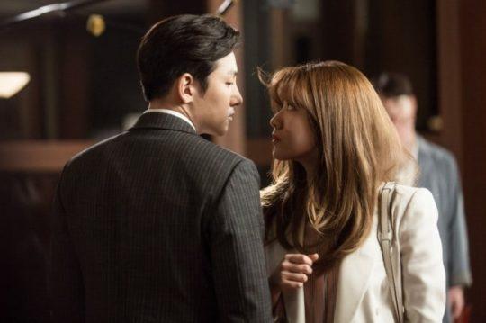 11 Enemies-Turned-Lovers Pairings In K-Dramas You Can't Help