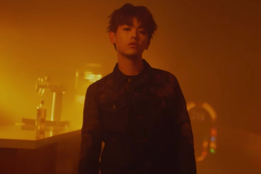 """Watch: Eric Nam Drops Hot MV For """"Potion"""""""