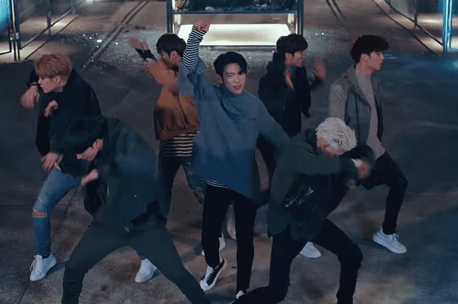 "GOT7's ""Never Ever"" Becomes Their 3rd MV To Reach 100 Million Views"