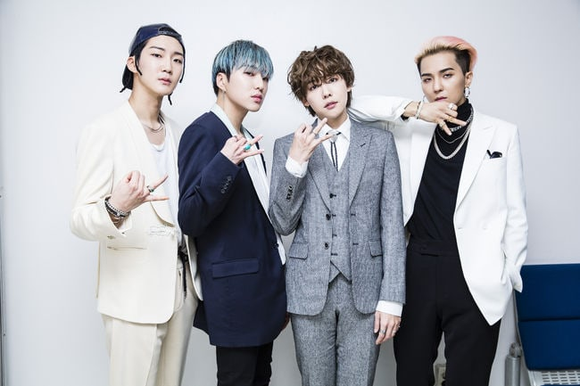 WINNER Shares Affection For New Album And Key To Good Teamwork