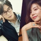 Bae Yong Joon And Park Soo Jin Welcome Second Child To The Family