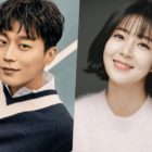 """tvN's """"Let's Eat 3"""" Officially Confirms Highlight's Yoon Doojoon And Baek Jin Hee As Leads"""