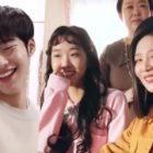 "Watch: ""Tempted"" Cast Members Joke Around On Set In New Making Videos"