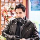 "Jang Geun Suk Transforms Into A Charismatic Biker In ""Switch"""