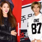 Shin Soo Ji Tells Story Behind The Fast Confirmation Of Her Dating News With Jang Hyunseung