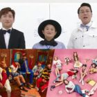 """New """"Weekly Idol"""" Hosts Share Which Idols They Want To Invite On The Show"""