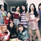 """TWICE To Appear On """"Running Man"""" As Full Group"""
