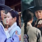 "Yoon Shi Yoon And Joo Sang Wook Show Different Approaches To Love On ""Grand Prince"""