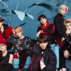 "BTS's ""Face Yourself"" Becomes Their 1st Japanese Album And 6th Overall To Go Silver In The UK"