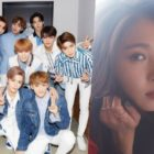 NCT 127 Describes What It's Like To Film Variety Shows With BoA