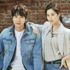 Ji Hyun Woo And Girls' Generation's Seohyun Address Reports Of Them Reuniting In A New Drama