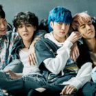"""WINNER Jumps To No. 1 With """"Everyday""""; Soompi's K-Pop Music Chart 2018, April Week 3"""
