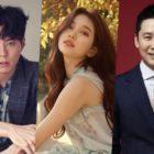 Park Bo Gum, Suzy, And Shin Dong Yup To MC 54th Baeksang Arts Awards