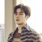GOT7's Jackson Announces Release Of New Solo Single