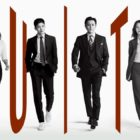 """Suits"" Drops Official Posters Of Cast Looking Sleek And Stylish"