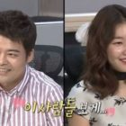 "Jun Hyun Moo Gets Jealous Over Han Hye Jin And Daniel Henney On ""I Live Alone"""
