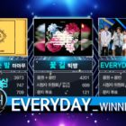 """Watch: WINNER Takes 2nd Win For """"Everyday"""" On """"Music Core,"""" Performances By EXO-CBX, TWICE, Super Junior, And More"""