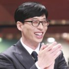 Yoo Jae Suk Applauded For His Continued Support For Comfort Women Through Annual Donations