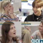 """Watch: SHINee's Taemin Surprises Lucky Sisters On """"Seoulmate"""""""