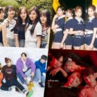 More April Comebacks And Releases To Get Excited For
