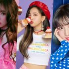 April Brand Reputation Rankings For Individual Girl Group Members Revealed