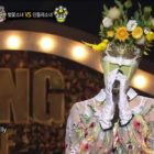 "Leader Of Former Project Group And Current Girl Group Wows On ""King Of Masked Singer"""