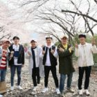 """""""2 Days & 1 Night"""" Cast And Crew Hatch Elaborate But Sweet Plan To Give Kim Joon Ho The Best Day Ever"""