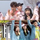 """""""Running Man"""" Takes No. 1 In Time Slot With Hilariously Unpredictable Battle"""